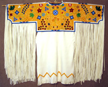 Women's Northern Buckskin