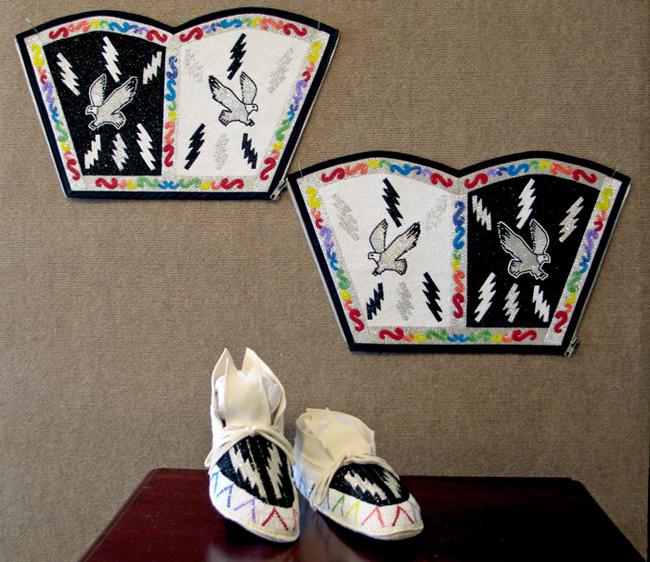 KQ Designs - Native American Beadwork