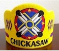 2000 Chickasaw Yellow Crown