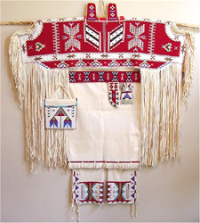 Women's Northern Traditional