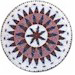 Native American Beaded Rosette Patterns http://kqdesigns.com/rosettes.htm